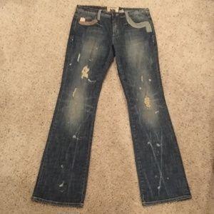 Parasuco denim legend jeans size 32 parasuco jeans